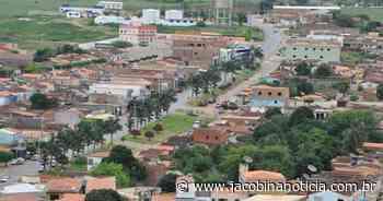 Prefeitura de Canarana registra primeiro caso de coronavírus - Jacobina Notícias