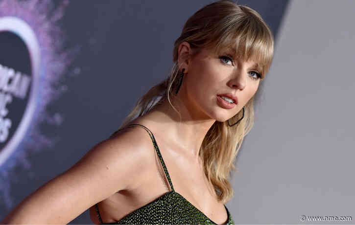 Taylor Swift donates $3000 to support fans during coronavirus outbreak
