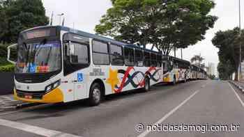 Covid-19: Prefeitura de Mogi das Cruzes anuncia nova redução na frota de... - Notícias de Mogi