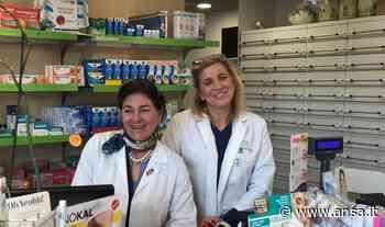 La Farmacia Nuova Brianza di Varedo in prima linea ai tempi del Covid-19: la salute prima di tutto - Press Release - Lombardia - Agenzia ANSA