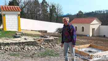 Hechingen: Es ist eine mittlere Katastrophe - Hechingen - Schwarzwälder Bote