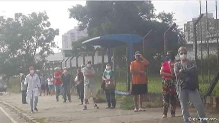 Construção de hospital de campanha de Mogi das Cruzes deve começar nesta quarta-feira, diz Prefeitura - G1