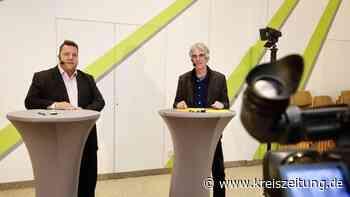 Kirchengemeinde Leeste in Corona-Zeiten: Der Pastor aus dem Netz - kreiszeitung.de