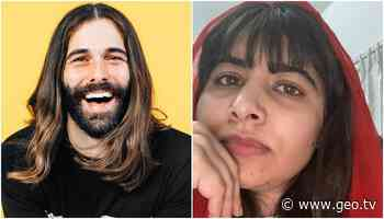 Malala chops off her own hair and Jonathan Van Ness approves - Geo News