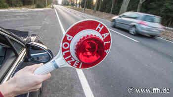 Lampertheim: Ohne Führerschein und zu schnell - HIT RADIO FFH