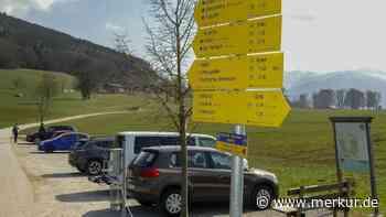 Trotz Minister-Appell: Weiterhin Ausflugsverkehr in den Landkreis Miesbach   Schliersee - Merkur.de
