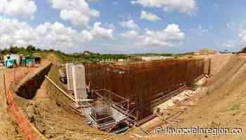 Expectativa por avances del Plan Maestro de Acueducto de Nátaga - Noticias