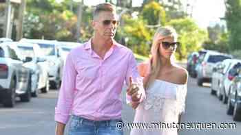 """En medio de la cuarentena, Alejandro Fantino y su novia despertaron preocupación: """"Les pido que..."""" - Minuto Neuquen"""