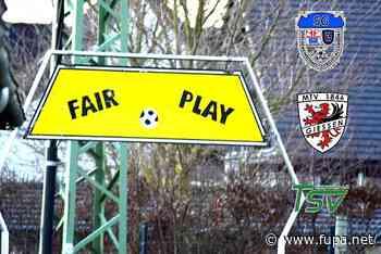 Fairplay-Wertung der letzten zehn Jahre KLA Giessen - FuPa - das Fußballportal