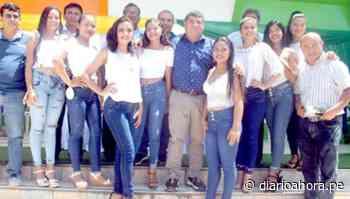 Presentan actividades por 143 aniversario de San josé de sisa y 27 de la Provincia de El Dorado - DIARIO AHORA