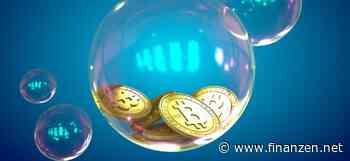 Binance-CEO nennt den Grund für den Bitcoin Absturz - warum Anleger hellhörig werden sollten - finanzen.net