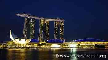 Bitcoin Börsen Coinbase, Binance und Ripple müssen noch keine Payment-Lizenz in Singapur beantragen - Kryptovergleich.org