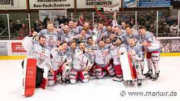Eishockey-Oberligisten einigen sich auf Transferstopp - Merkur.de