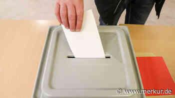Kommunalwahl 2020 im Kreis Miesbach: Ergebnisse der Stichwahlen - merkur.de