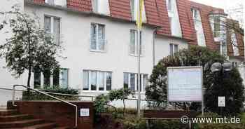 Wegen Corona-Krise: Kreis richtet vorsorglich zentrales Pflegeheim in Bad Oeynhausen ein - Mindener Tageblatt
