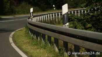 Osterburken: Motorradfahrer stirbt bei Zusammenstoß mit Pkw - echo24.de