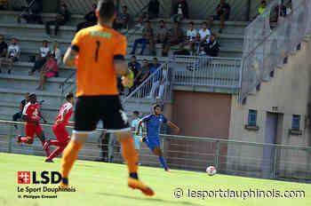 """Max Riondet (FC Echirolles) : """"J'espère que le district et la FFF mettront en place des solutions pour les clubs amateurs"""" - LSD - Le Sport Dauphinois - LSD - Le sport dauphinois"""