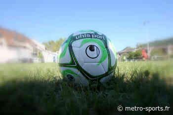 FC Echirolles - FC Salaise (3-3) : le résumé vidéo - Metro-Sports - Métro-Sports