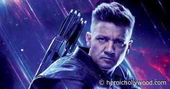 New 'Avengers: Endgame' Image Features Jeremy Renner's Hawkeye In Action - Heroic Hollywood