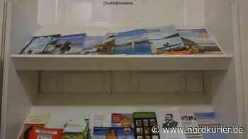 Stadtpolitik: Altentreptow sieht keinen Bedarf für Tourist-Info | Nordkurier.de - Nordkurier