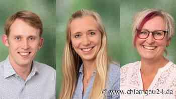 Kommunalwahl 2020: Gemeinderatswahl in Seeon-Seebruck: Grüne hoch zufrieden | Seeon-Seebruck - chiemgau24.de