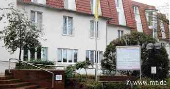 Wegen Corona-Krise: Kreis richtet vorsorglich zentrales Pflegeheim in Bad Oeynhausen ein | Minden Aktuell - Mindener Tageblatt