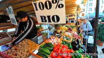 Coronavirus. Le Vaudreuil maintient son marché alimentaire - Paris-Normandie