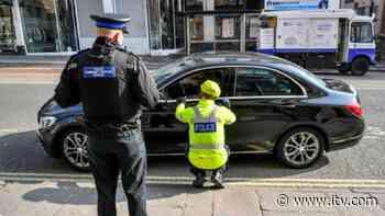 Cleveland Police close in on coronavirus rulebreakers | Tyne Tees - ITV News - ITV News