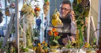 Ende für Frühjahrsmarkt in Nieder-Olm - Allgemeine Zeitung