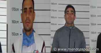 Estos son los cuatro presos que se fugaron en Ciudad - mendozapost.com