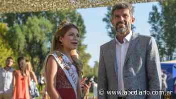 Renunció a su cargo la reina de la ciudad de Mendoza por incumplir y burlarse de la cuarentena - ABC Diario