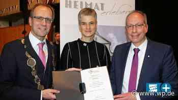 Trotz Hansetag-Absage: Fördermittel sollen in Brilon bleiben - Westfalenpost