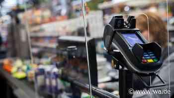 NRW/ Brilon: Coronavirus-Drohung im Supermarkt - Mann hustet Kunden an | Nordrhein-Westfalen - Westfälischer Anzeiger