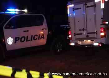 Lo matan a tiros cuando hacía reparaciones a una casa en Lídice, Capira - Panamá América