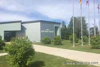 Municipal enforcement in Happy Valley-Goose Bay NL getting body cameras - SaltWire Network