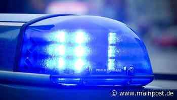 Mann beleidigt Polizisten bei Corona-Kontrolle in Bad Mergentheim - Main-Post