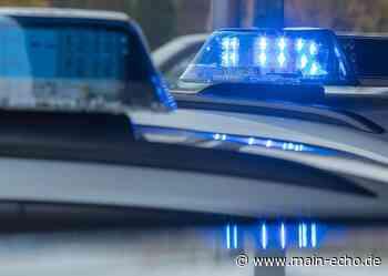 Kein Einsicht zur Corona-Verordnung: Polizeibeamte in Bad Mergentheim beleidigt - Main-Echo