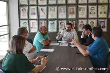 Prefeito Padre Walmir prorroga suspensão das aulas e atividades em Picos - Cidades em Foco