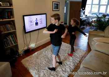 Vídeos com dicas domésticas e de exercícios atingem picos de audiência no YouTube - Emais Estadão