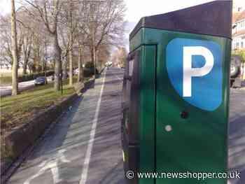 Lewisham Council relaxes parking rules - News Shopper
