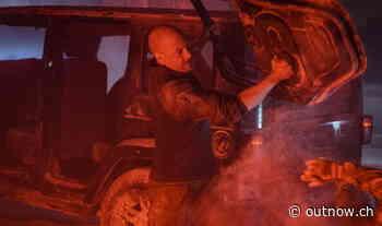 Actionfilm «Bloodshot» mit Vin Diesel ab sofort als VoD - wir sagen dir wo! - OutNow.CH