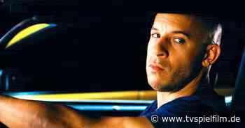 Vin Diesel: Nach 'Fast & Furious 10' soll es noch viele weitere Teile geben - TV Spielfilm