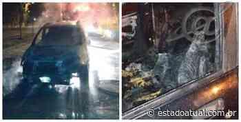 Motorista retornava da cidade de Ouro Branco - Estado Atual