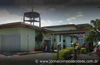 Ouro Branco prepara nova ala para doenças respiratórias no Hospital Raymundo Campos - Correio Online - Jornal Correio da Cidade