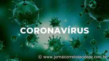 Ouro Branco tem 58 casos suspeitos de coronavírus - Correio Online - Jornal Correio da Cidade