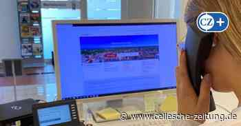 Arbeitsagentur in Celle setzt extra Teams wegen Kurzarbeit ein - Cellesche Zeitung
