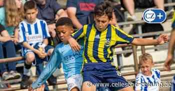 Jugendfußball in Celle: Große Turniere wie Raddatz-Cup stehen auf der Kippe - Cellesche Zeitung