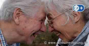 Verliebt in Celle: Ökumenische Trauung war zu ihrer Zeit noch Neuland - Cellesche Zeitung
