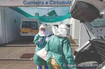 Pombal: Utentes e funcionários de lar testados à Covid-19 - Diário de Aveiro
