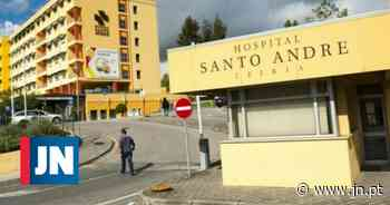 Hospitais de Leiria, Alcobaça e Pombal suspendem presença de acompanhantes - Jornal de Notícias